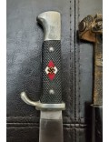 Hitler youth knife. 1941