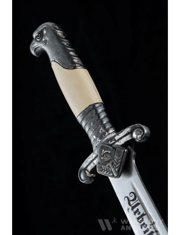 RAD Officer's Dagger