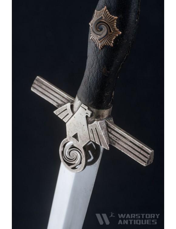 RLB Officer's Dagger - SMF