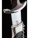 Chained M36 NSKK dagger